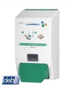 DIS 103 DEB Restore Dispenser 1ltr | Hand Cleaners Direct