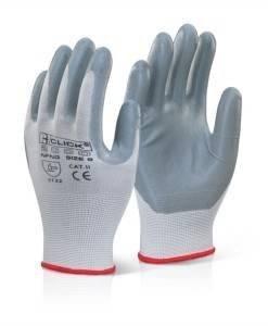 GLV 304 Nitrile Foam Grip Glove NFNG | Grip Gloves Direct