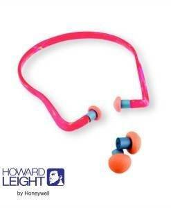 HSE 302 Howard Leight QB3HYG Ear Plugs | Ear Plugs PPE Supplies