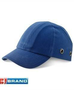 HSE 403 Safety Baseball Cap | PPE Supplies Direct