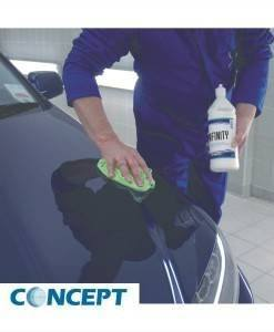 VAL 114 Concept Infinity Nano Polish (1 ltr) Valeting Supplies Direct