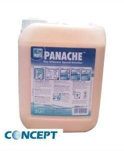 VAL 406 Concept Panache PVC Dressing (5ltr) | Valeting Supplies Direct