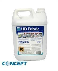 VAL 500 Concept HD Fabric Cleaner (5ltr) | Valeting Supplies Direct