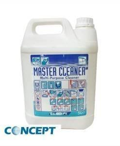VAL 800 Concept Master Cleaner (5ltr) Multi Purpose | Valeting Supplies Direct
