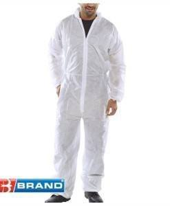 WWR 318 Disposable Coveralls | Coveralls PPE Supplies