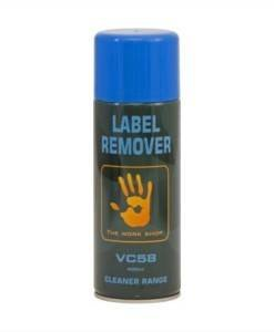 CLN 400 Label Remover (400ml) | Cleaning Supplies Direct