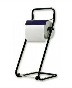 DIS 203 Floor Standing Jumbo Dispenser | Paper Disposables Direct