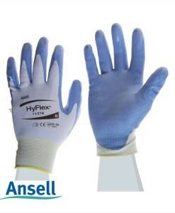GLV 525 Ansell Hyflex 11-518 | Cut Resistant Gloves Supplies Direct