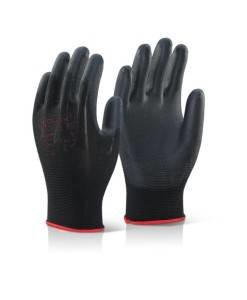 GLV 700 Black Grip Gloves Direct