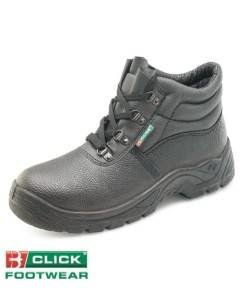 SHO 000 Chukka Safety Boot + Steel Midsole from PPE Supplies Direct
