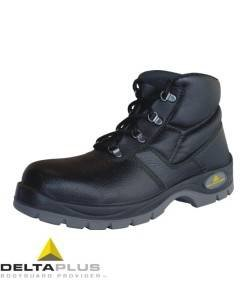 SHO 415 Chukka Safety Boot, Steel Toecap + Midsole from PPE Supplies Footwear
