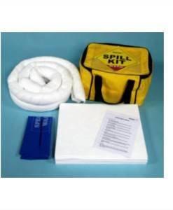 SPC 264 Oil & Fuel Spill Kit 35ltr Cube Bag OSKC | Spill Control Direct