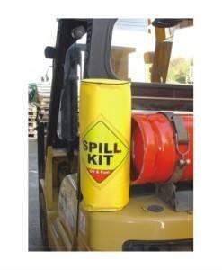 SPC 281 Forklift Spill Kit Oil & Fuel 20 ltr OSKFT | Spill Control Direct