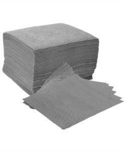 SPC 400 General Purpose Absorbent Pads 100 ltr (100 pk) GB100 | Spill Control Direct