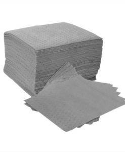 SPC 401 General Purpose Absorbent Pads 85ltr (100 pk) GB100M | Spill Control Direct