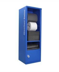 SPC 450 General Purpose Absorbent Station AECGP | Spill Control Direct