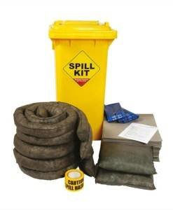 SPC 469 General Purpose Spill Kit GSKS | Spill Control Direct