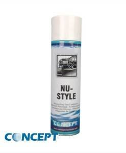 VAL 402 Nu-Style Cockpit Spray (450ml) | Valeting Supplies Direct