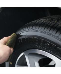 VAL 413 Rubber Tyre Dressing (5ltr) | Valeting Supplies Direct