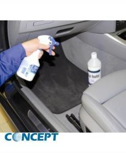 VAL 503 Concept Odour Router New Car (1ltr) | Valeting Supplies Direct