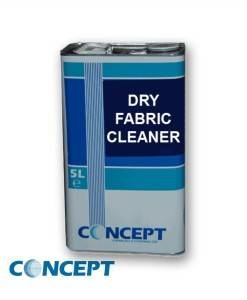 VAL 508 Concept Dry Fabric Cleaner (5 ltr) | Valeting Supplies Direct