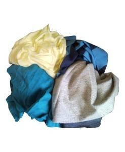 CLO 609 Workshop Wipes 9Kg | Cleaning Cloths Rags Importer