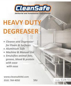 Kitchen Cleaner Degreaser