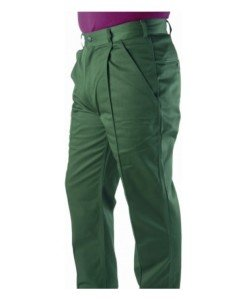 Green Work Trousers | Discount Workwear