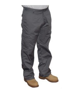 Grey Work Trousers Discount Workwear